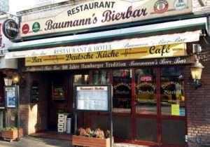 Baumann's Bierbar