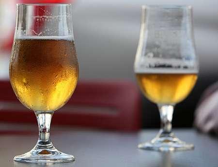 Harburger Stube Bier