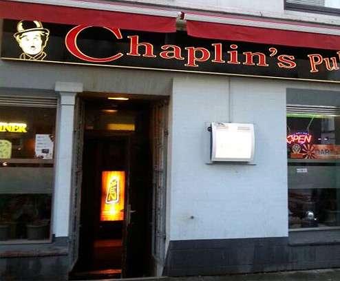 Chaplins Pub