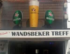 Wandsbeker Treff